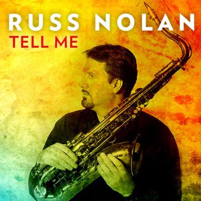 Tell Me - Russ Nolan