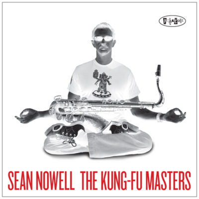 Nowell - Kung-Fu Masters