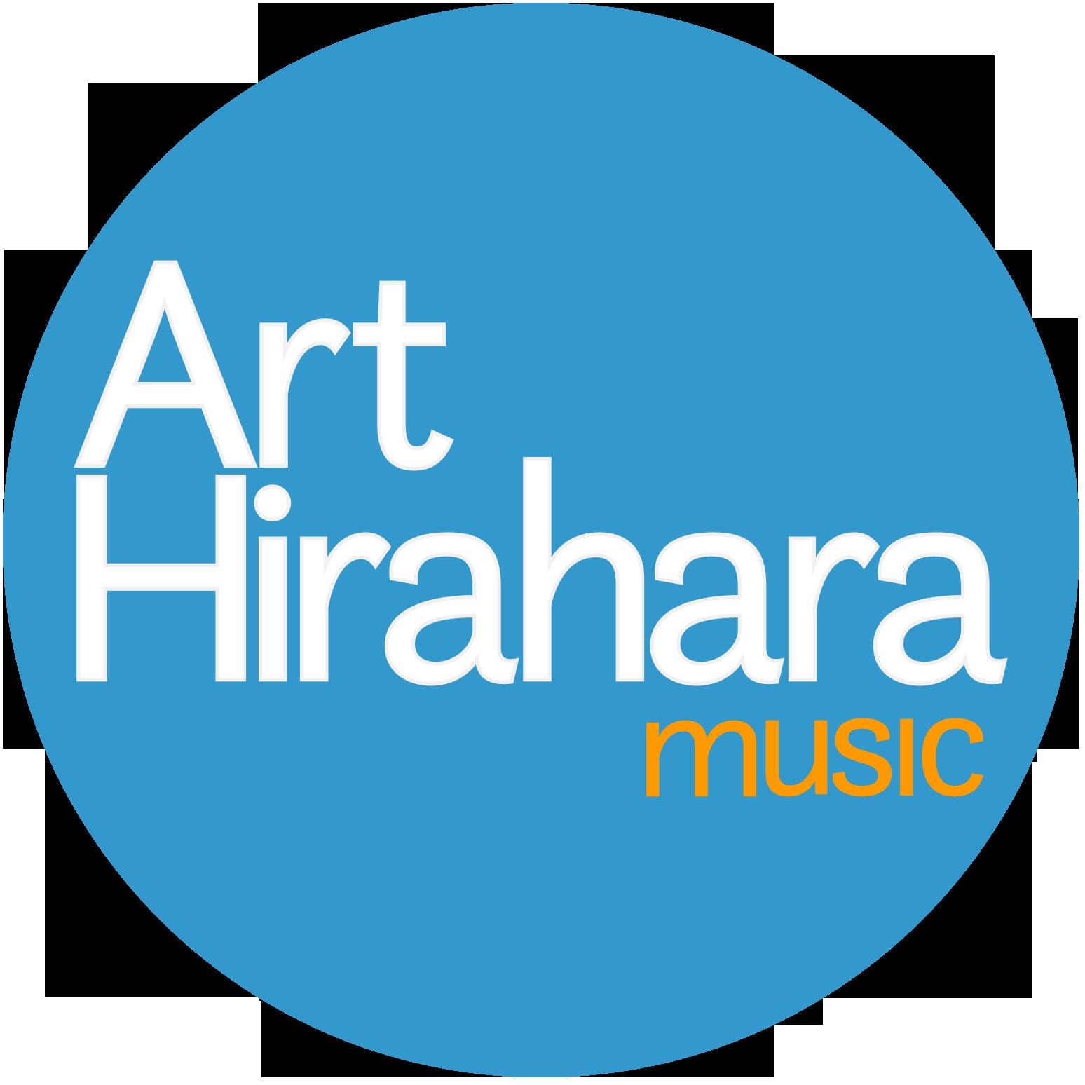 arthirahara.com