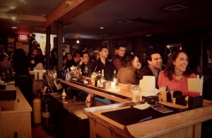 Libations and Meditations Release Party at Small's